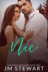 Nic (Rossi Brothers Book 2) Kindle Edition