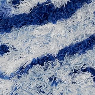 Bernat Blue Jean Swirl Pipsqueak Big Ball Yarn (58115)
