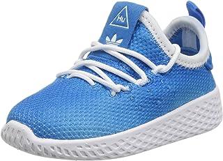 adidas Originals Kids Pw Tennis Hu I Running Shoe