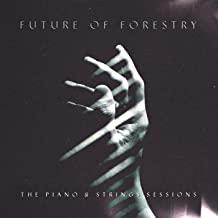 The Piano & Strings Sessions