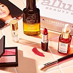 Allure's monthly beauty box offers top-trending, editor-tested makeup and beauty picks with a $70+ value for only $15. Top products selected by Allure editorial experts (we test more than 50,000 products a year) At least 2 full-size products in every...