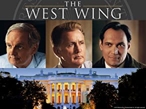 arnold vinick west wing