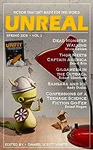 Unreal Magazine: Vol. 3
