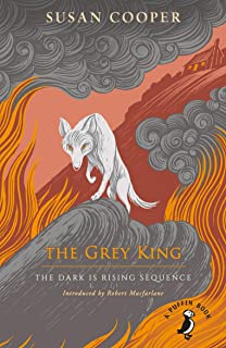 The Grey King: The Dark is Rising sequence