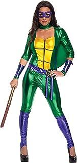 Rubie's Adult Donatello Jumpsuit Sexy Costume