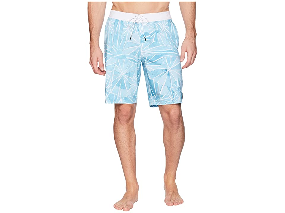 RVCA Blade 20 Boardshorts (Blue) Men
