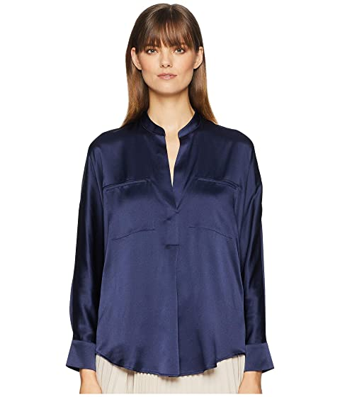 Vince Collar Band Popover
