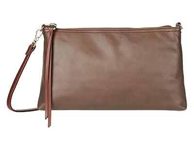 Hobo Darcy (Flint Matte Vintage Hide) Handbags