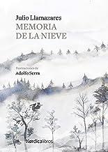 Memoria de la nieve (Ilustrados)