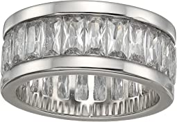 Rhodium/Crystal