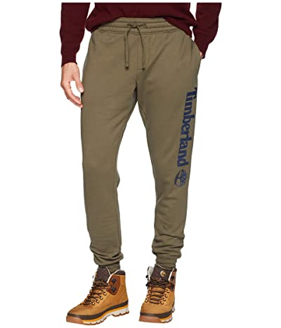 Timberland Sweatpants (Grape Leaf) Men