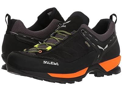 SALEWA Mountain Trainer GTX (Black Out/Holland) Men