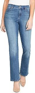 Women's Petite Mandie Signature Fit 5 Pocket Jean
