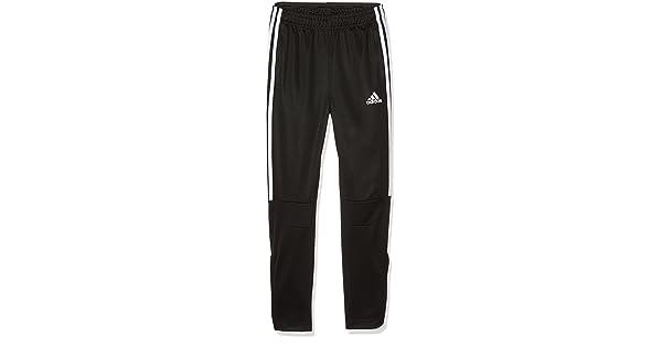 rebanada empleo prototipo  adidas Tiro 3 stripes Baby trousers, Black (Black/White), 9-10 ...