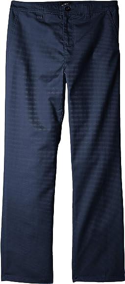 The Standard Chino Pants (Big Kids)