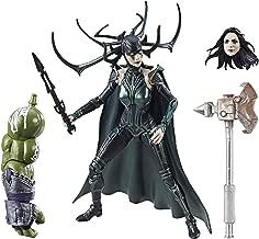 Marvel Thor Legends Series 6-inch Marvel's Hela