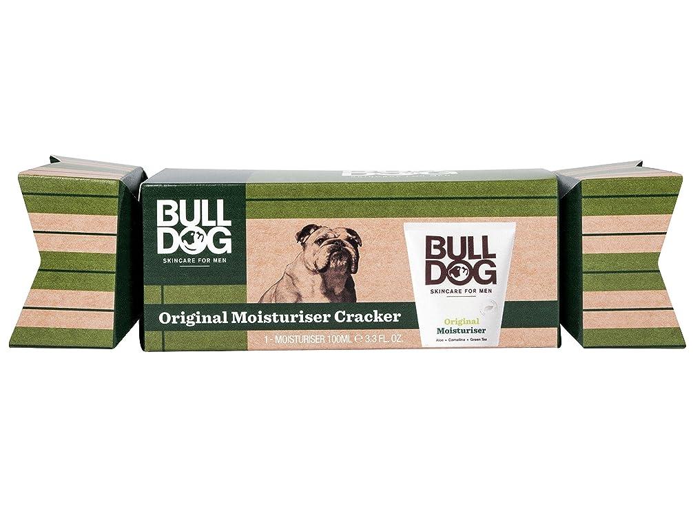 滑り台空の尊敬するブルドッグ Bulldog オリジナルモイスチャライザー100ml クラッカー