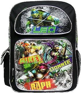 Bumblebee Optimus Prime Backpack, Large 16''