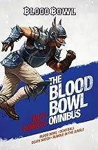 The Blood Bowl Omnibus