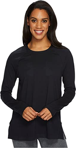 Under Armour Motivator Long Sleeve Graphic Top
