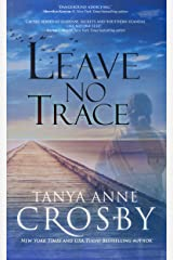 Leave No Trace: The Final Moments of Florence W. Aldridge (Oyster Point Thriller Book 3) Kindle Edition