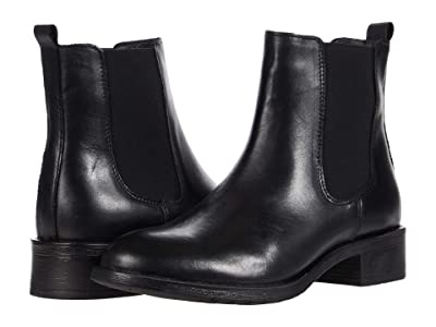 Eric Michael Domino (Black Leather) Women