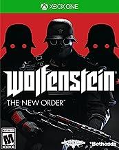 Best Wolfenstein: The New Order - Xbox One Review