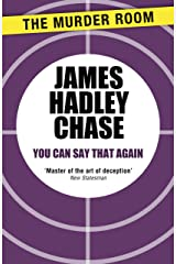 You Can Say That Again (Murder Room Book 843) Kindle Edition