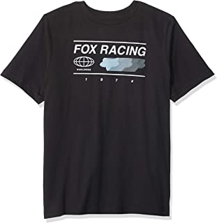 Fox Boys' Big Youth Global Ss Tee