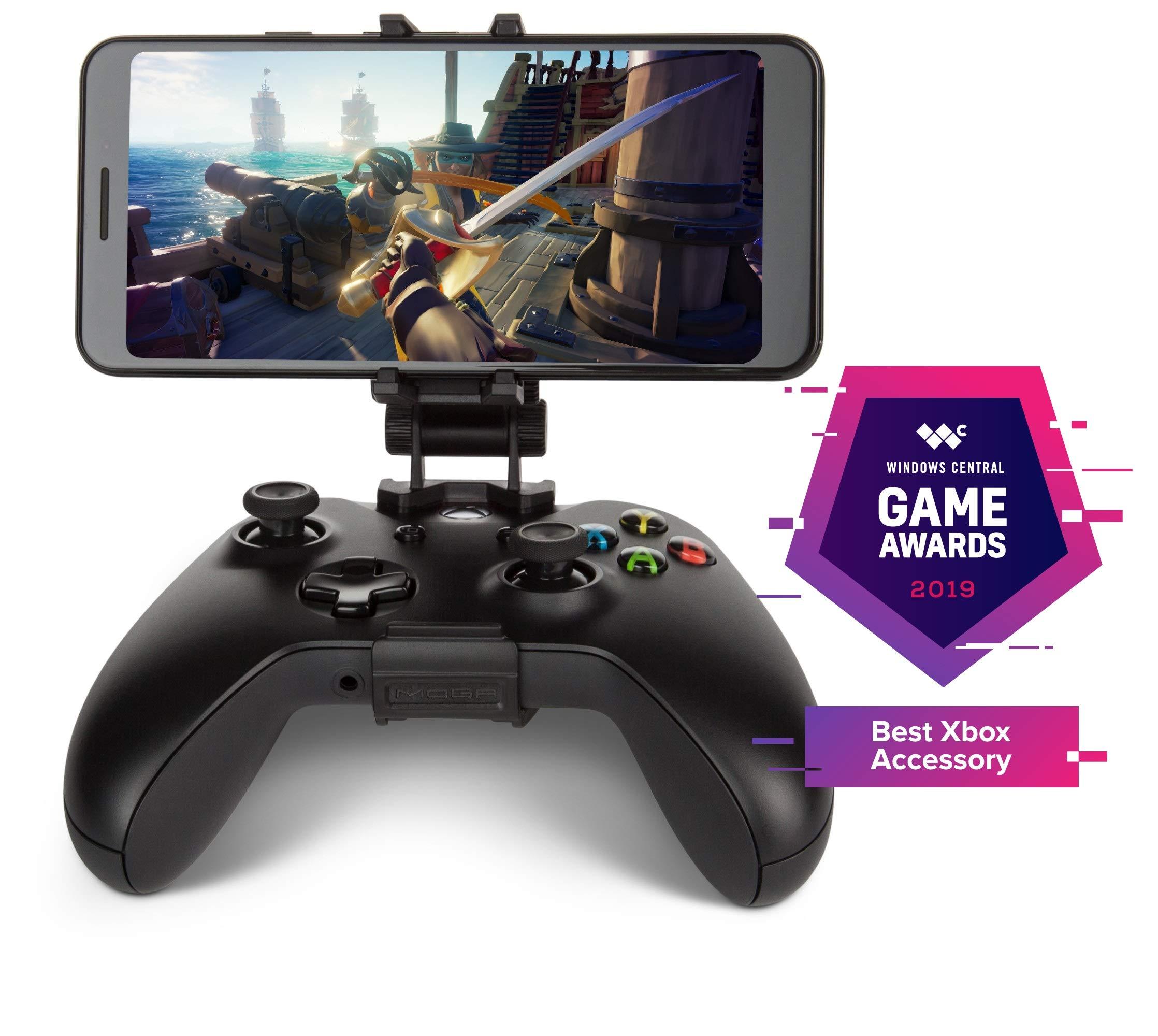 PowerA - Soporte de juego para móvil Moga para mandos inalámbricos de Xbox (Xbox One): Amazon.es: Videojuegos