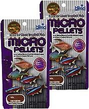 Hikari Tropical Micro Pellets (1.58 (2 Pack))