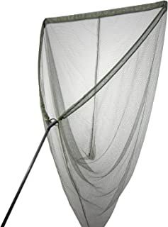 Lucx® Dreamcatcher karphåv kolkarp landning nät 42 tum håv för karp fiskhåv underfångshåv fiskehåv för karpfiske