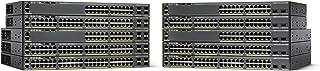 Cisco - Switches de red catalyst 2960-x
