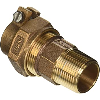 1 1 Standard Plumbing Supply LEGEND VALVE AND FITTING 313-335NL T-4411 No Lead Copper Tube Size Pack Joint X Pack Joint Water Service Elbow