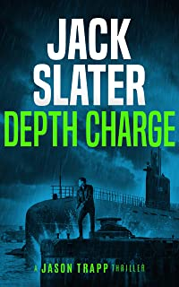 Depth Charge (Jason Trapp Book 4)