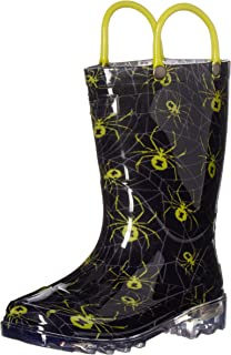 bogs spider boots
