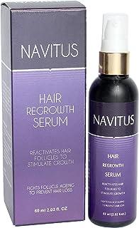 NAVITUS - HAIR REGROWTH SERUM - 60ML
