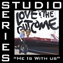 He Is With Us (Studio Series Performance Track)