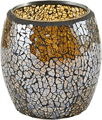 Pfaltzgraff Mosaic Tealight Holder, Assorted