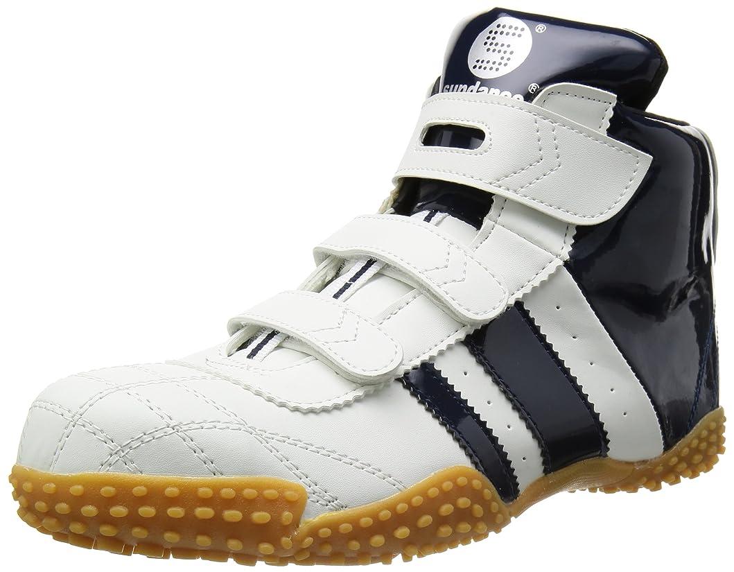 もちろん慎重に早熟[サンダンス] ハイカット 安全靴 スニーカー GT-X メンズ
