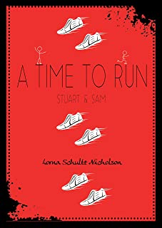 A Time to Run: Stuart and Sam (One-2-One Book 4) (English