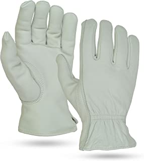 Illinois Glove Company 41 Buffalo Grain 3M Thinsulate Lined Glove, Palomino