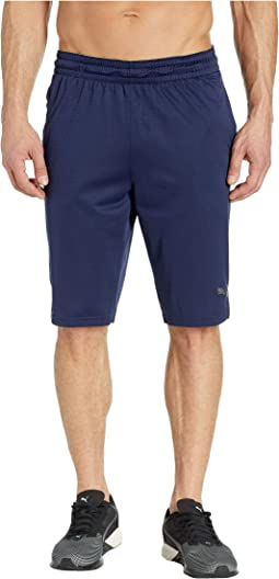 "A.C.E. Knit 11"" Shorts"