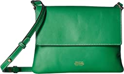 Maggie Small Flap Crossbody