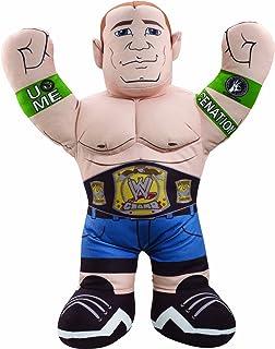 WWE Championship Brawling Buddies John Cena Action Figure
