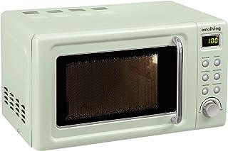Innoliving INN861G Horno microondas 20 litros, acero