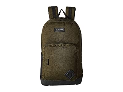 Dakine 365 Pack DLX Backpack 27L (Dark Olive) Backpack Bags