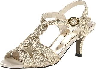 Women's, Glamorous Evening Sandal