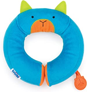 baby travel pillow for the neck
