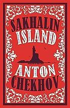 the island of sakhalin chekhov